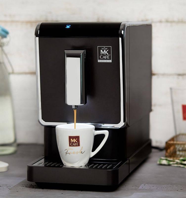 MK Café Barista 8300