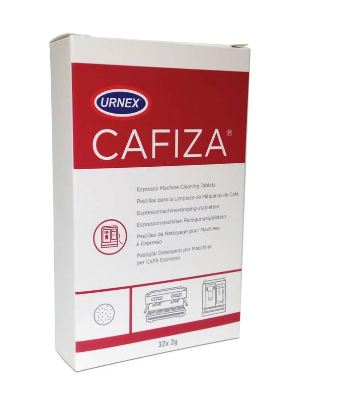 Urnex Cafiza – tabletki do czyszczenia ekspresów 32 szt.