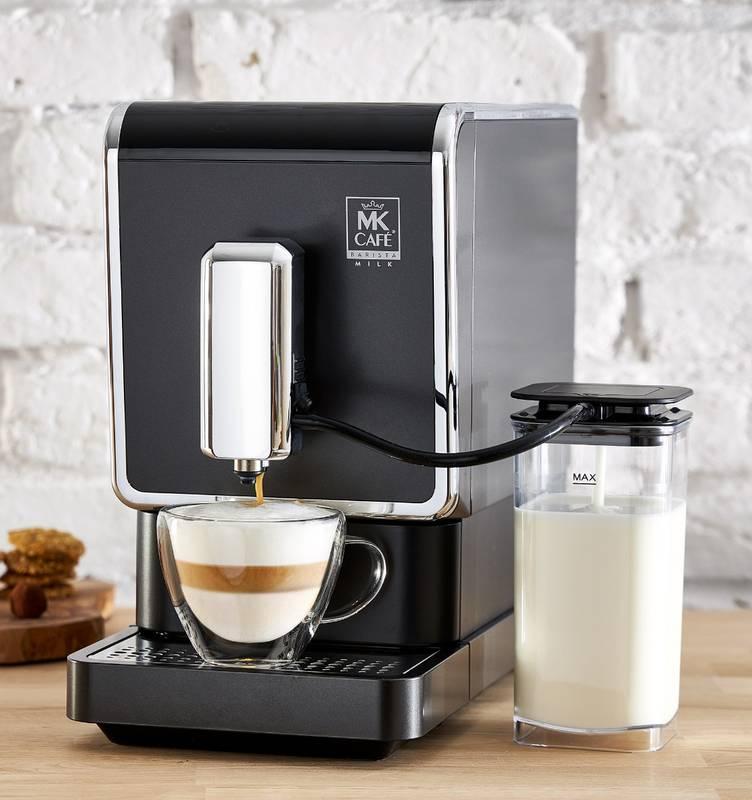 MK Café Barista Milk 8330